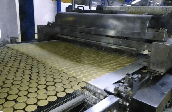 machine agroalimentaire