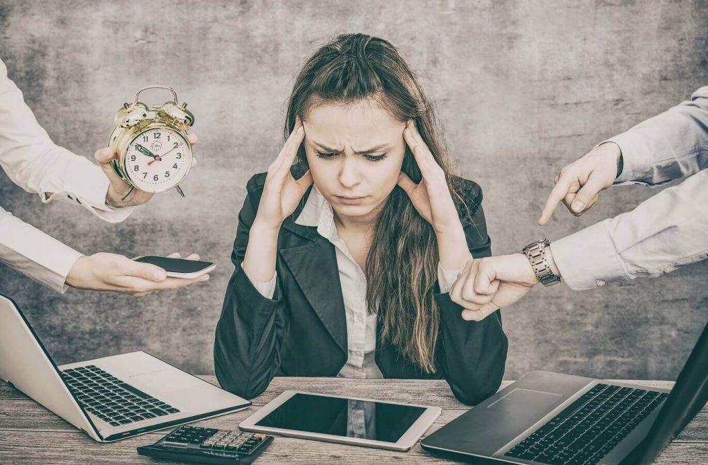 Hypnose burn out : comment l'hypnose peut elle vous aider