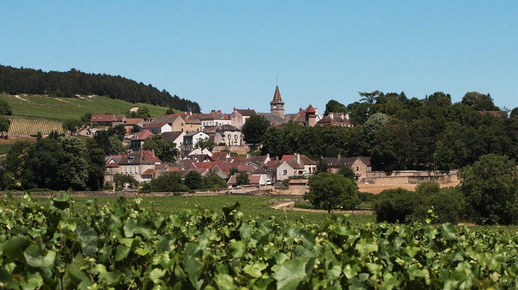 où acheter du vin en Bourgogne ?